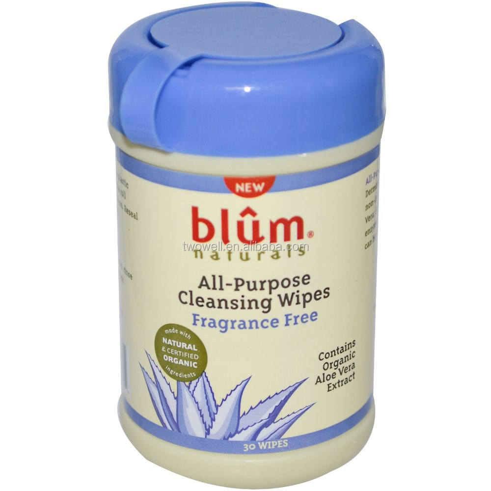 isopropyl alcohol antibacterial cleaning wet wipes