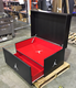 very hot sales shoe box with logo