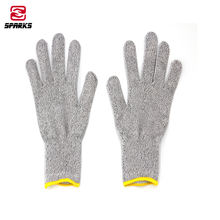cut resistant gloves food grade level 5 protection safety kitchen cuts gloves for kitchen