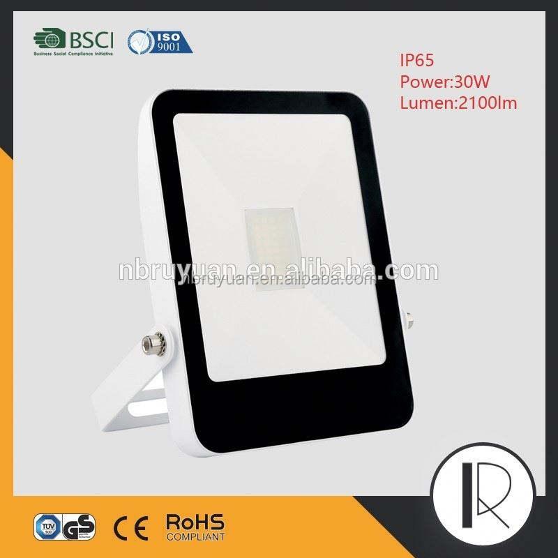 V101308 high lumen датчик 50 Вт smd светодиодный прожектор на улучшение жилищных условий с датчиком