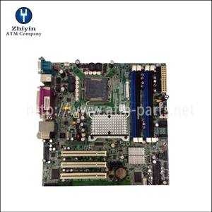 6626 ATM PC Motherboard NCR Selfserve 66xx Neue Original PC Core Motherboard 497-0464207