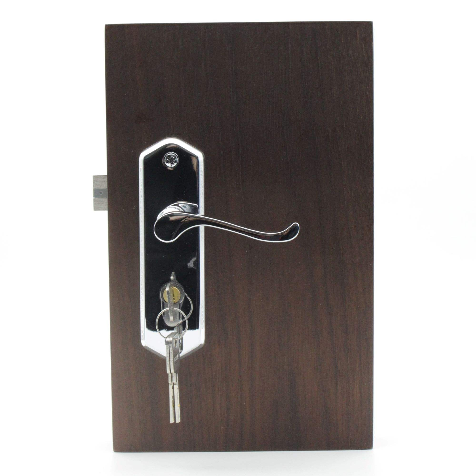 Packaging Customization [ Double Cylinder Deadbolt ] Cylinder Lock Door JOYSHARE Door Lock Oem Door Pocket Lock Double Cylinder Deadbolt