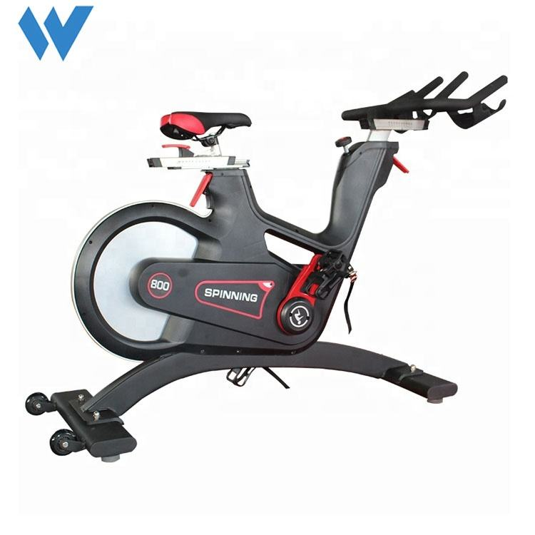 China Manufacturer Supply Spinning bike for Gym body fit spin bike 20kg flywheel/exercise bike