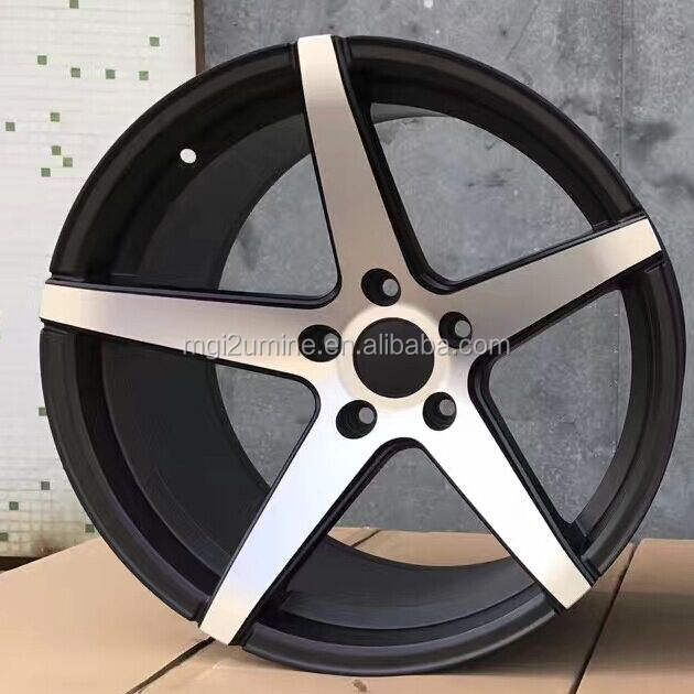 17 inch alloy wheel