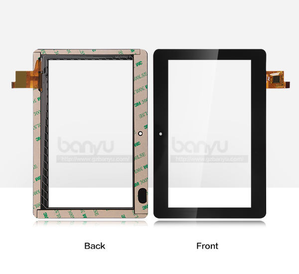 "Hoge Kwaliteit Tablet Pc <span class=keywords><strong>Digitizer</strong></span> Vervanging 7 ""Lcd Touch Screen"
