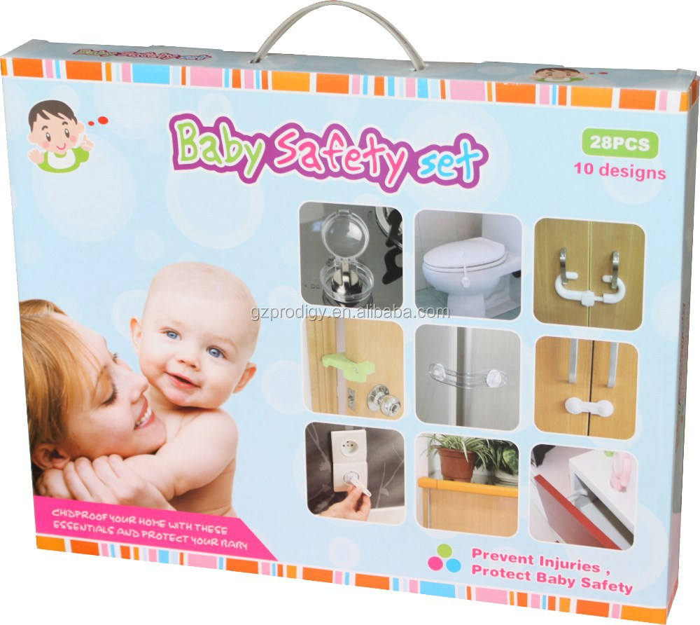 Children Safety Product /Innovation Baby Products/ Kids Safety Set China Supplier