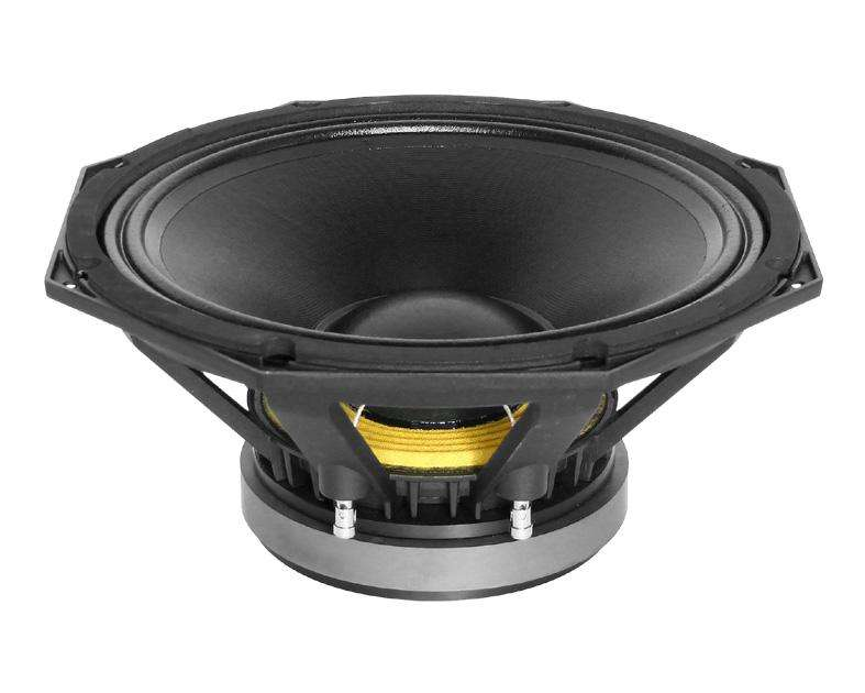 "12 Inci Dual Subwoofer, 170Mm 300W China Subwoofer 12 "", Subwoofer Spl, Coaxial Speaker Unit"