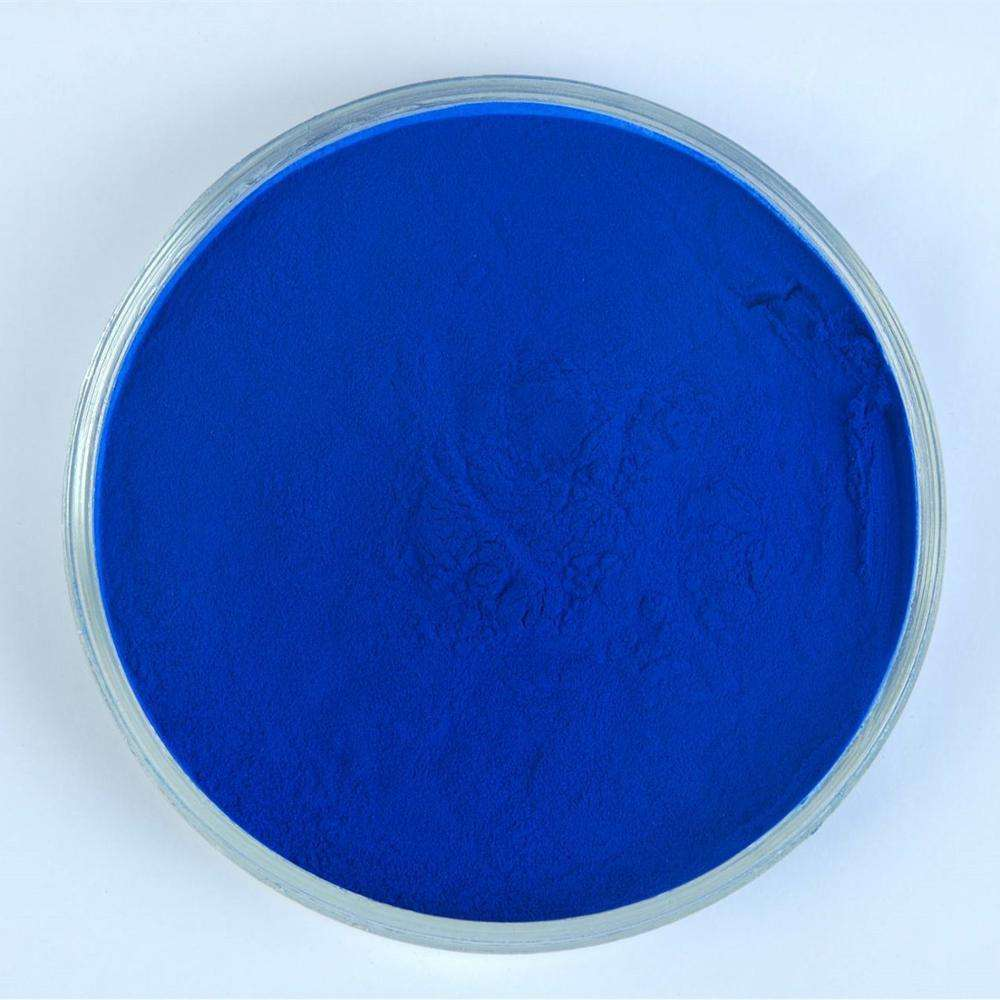 Phycocyanin Powder | natural blue Colorant of Coffee, latte, milkshake, smoothie