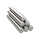 China supply ISO certification high strength Black/Mirror/Polished stainless steel rod/bar for construction