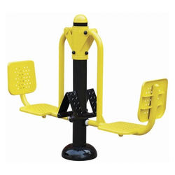 outdoor playground body fitness equipment