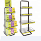 China Supplier Retail Shelf Merchandise Store Display