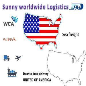 AMAZON FBA Cheap and fast DHL/UPS/FEDEX/TNT express services(Door to Door) from China to USA/CA/ UK/DE/IT/FR
