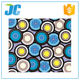 China importers factory price sale fancy waterproof wrapping paper