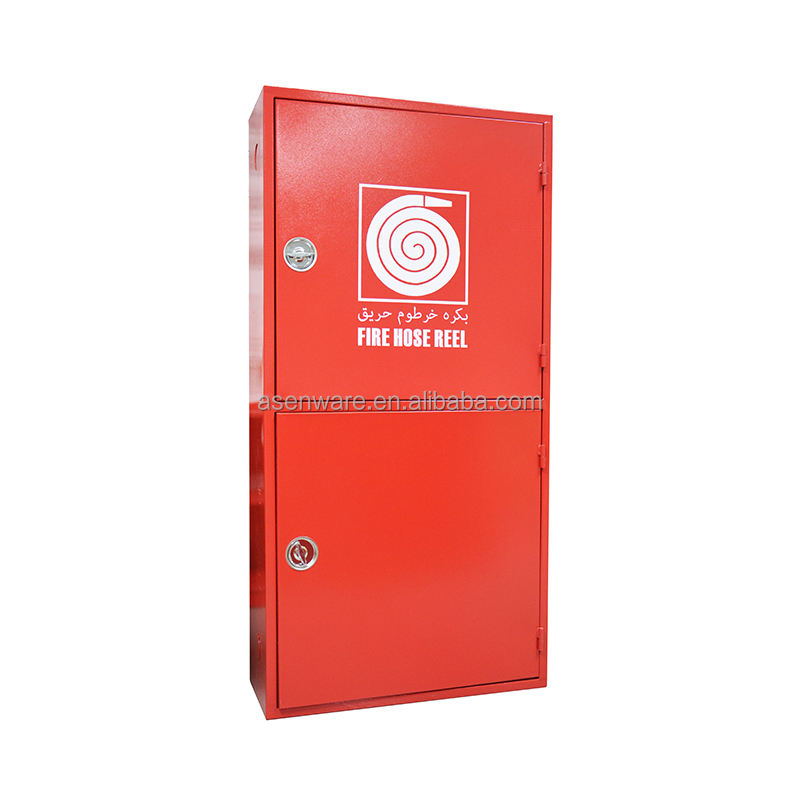 Asenware Fire Hose Reel Cabinet Different Types
