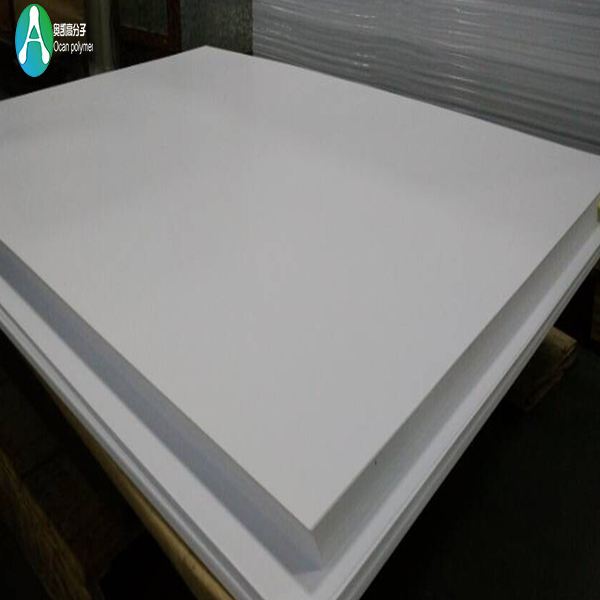 Printing Material White Rigid PVC Card Sheet For Credit Card