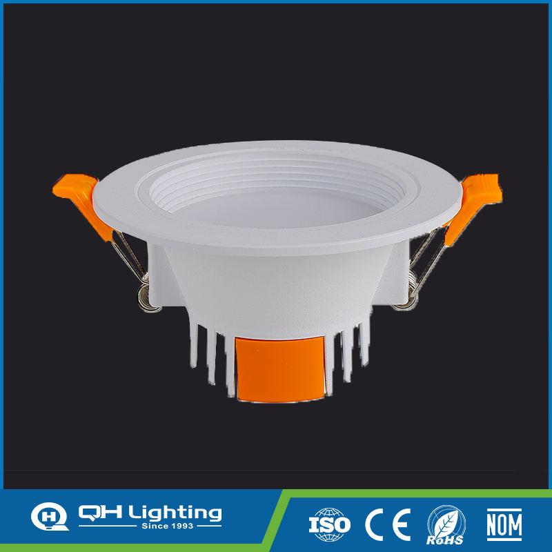 Профессиональная Регулируемая 7 Вт поверхностного монтажа светодиодные светильники