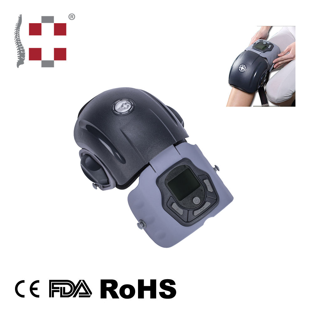 Outlet Electric Heating Knee pad Warm Therapy Joint Hot Compress Rheumatism Physiotherapy Heating Knee Leg Massager