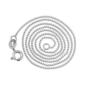 Tryme Jewelry Italian silver jewelry online wholesale 100% Genuine Stamped S925 sterling Silver chain