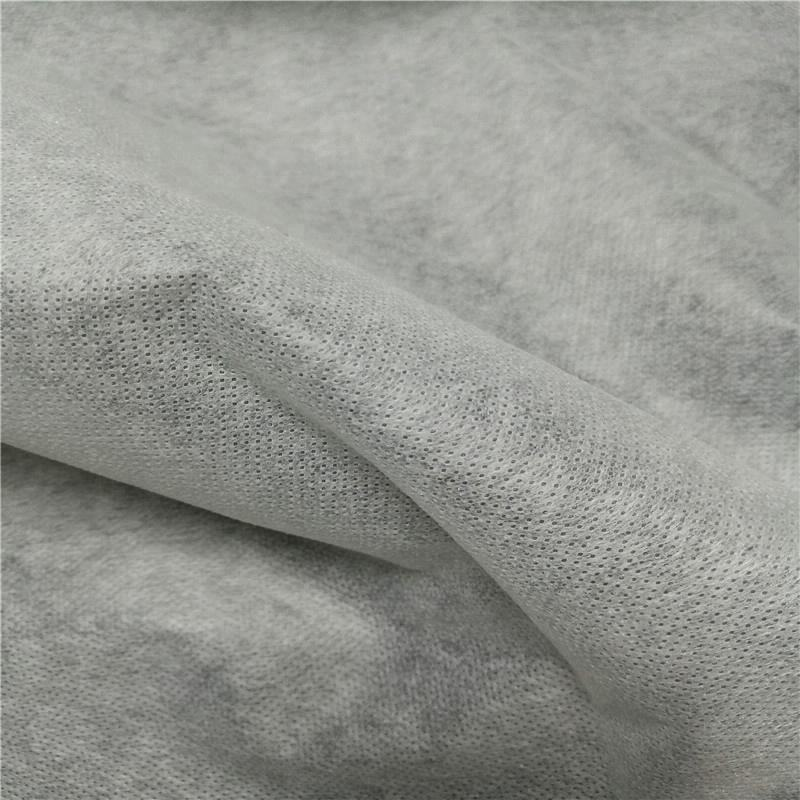 pa double dot coating polyester thermo bonded nonwoven fabric