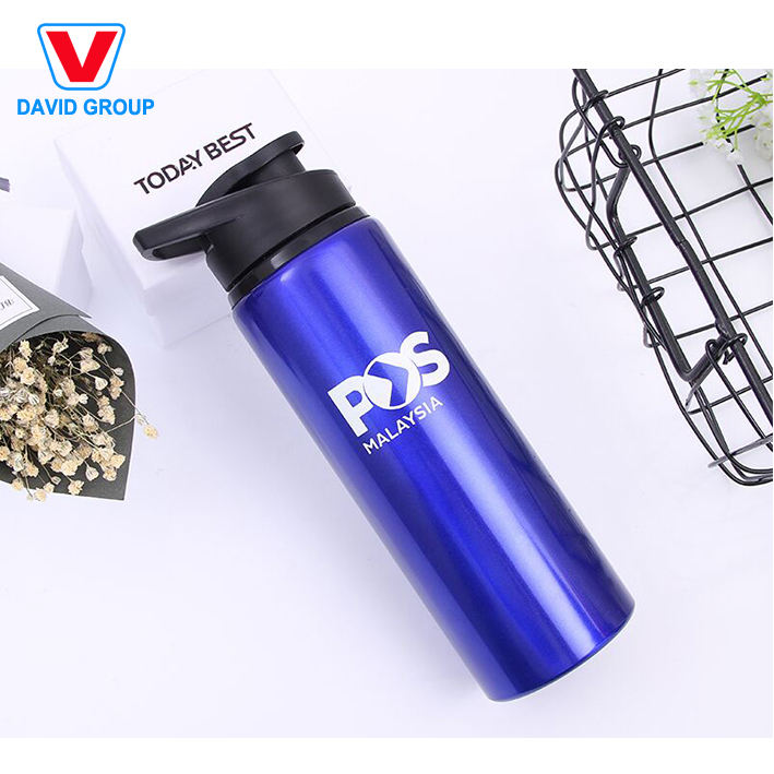 Promotional Gifts Custom Logo Aluminum Water Bottle