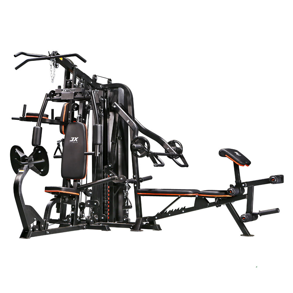 Commercial And Home Use palestra di casa Multi Fitness Exercise Gym Equipment palestra di casa