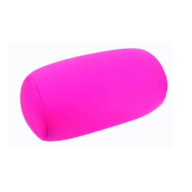 Fine and Cheap Pink Tube Travel Pillow from Leadershow Factory