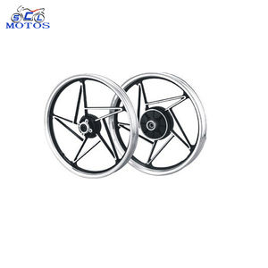 motorcycle aluminum alloy wheel used for EN125/GS125