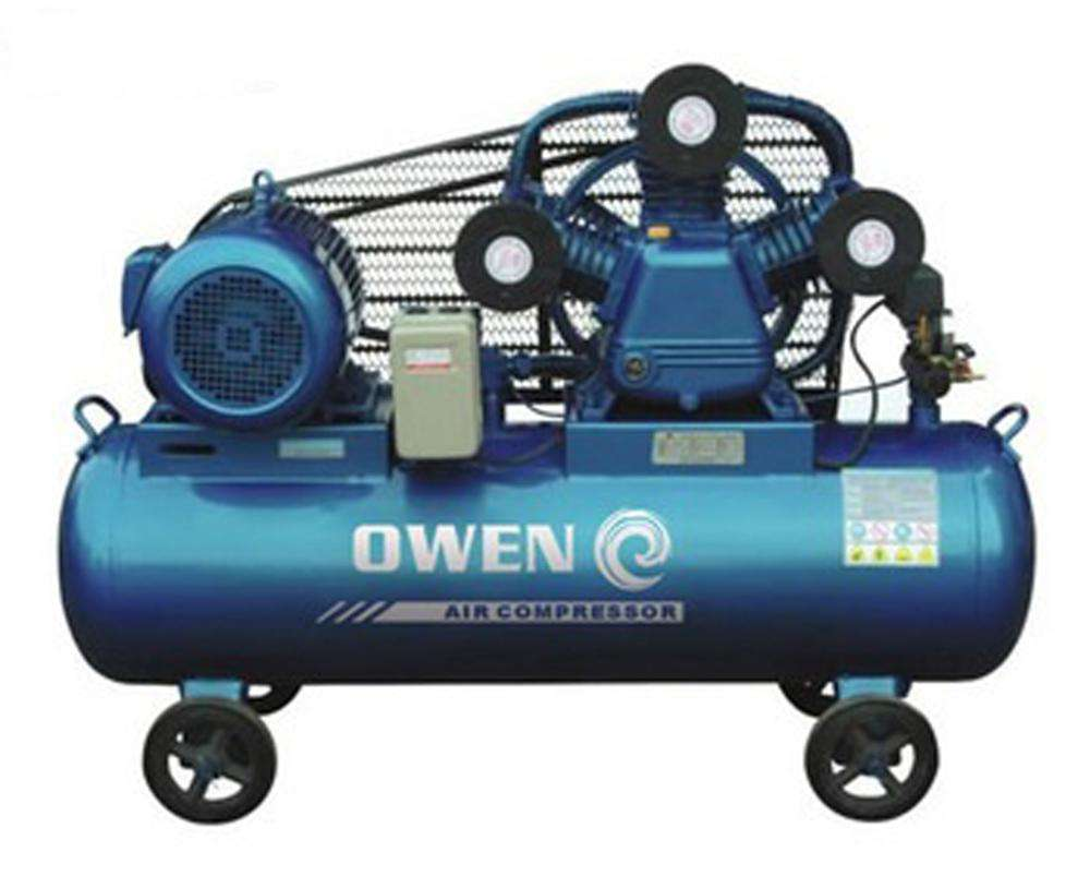 0.9/8 7.5KW Compressor 10HP Belt driven Air Compressors