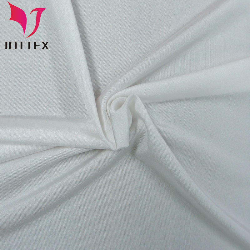 100% polyester double faced knitting interlock lining fabric