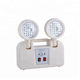 China new practical twin spots led emergency light