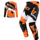 Mx Jersey Motocross Jersey MX Customized Sublimated Motocross Pant And Jersey