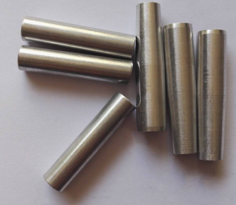 CNC Making Aluminium Inserts Outserts Arrow Heads Adapter Für 6MM und 8MM Bow Arrow Shafts