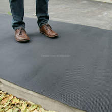 Best Quality Anti-Skiing Car Used Pyramid Rubber Mats