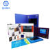 7 Inch LCD Screen TV In Card ,Video Brochure Video Business Card
