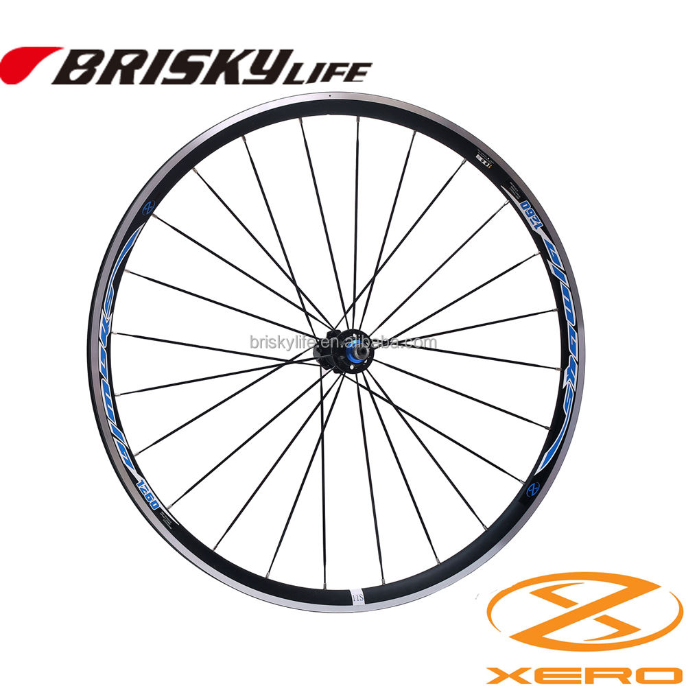 700c bike wheel bearing bike wheels with high quality