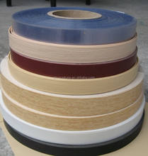 Laminated ABS/PVC edge Banding Trim for Home Furniture Fittings