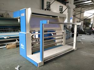 OW-2200 High Quality Fabric Inspection Machine