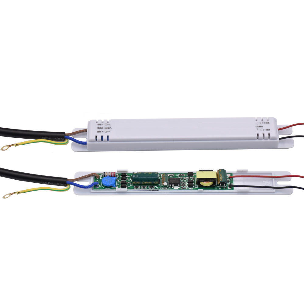 T8 t10 t5LED flicker-free non-isolated lamp driver led tube driver
