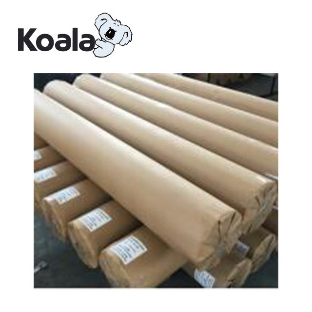 30g brown color Sublimation protection/tissue paper 1.6m