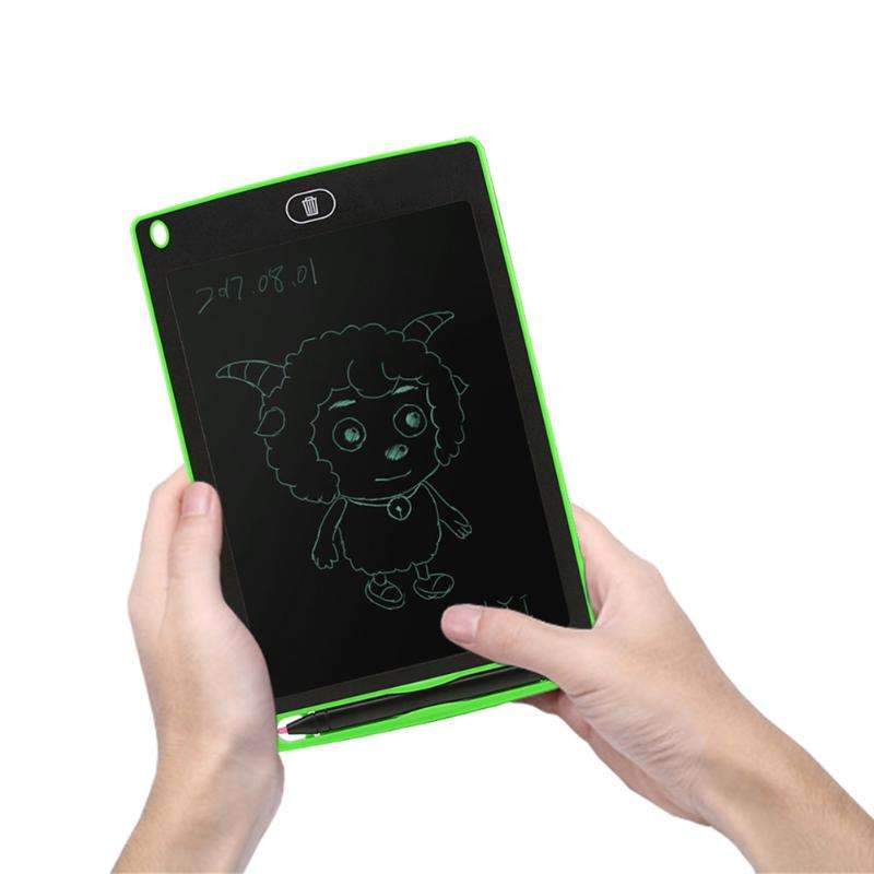 Promotion 8.5 Inch LCD Writing Tablet Digital Kids Drawing Tablet Handwriting Pads Portable Electronic Tablet Board