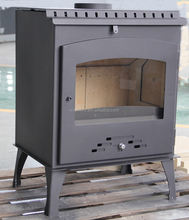 CE Approved wholesale price real fire fireplace WM214A