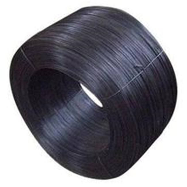 High Quality Black Annealed Iion Wire with cheap price