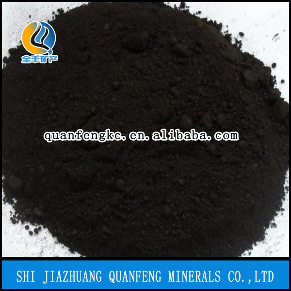 Iron oxide black price Fe3O4 for pigment/ceramic/rubber/paint/ink