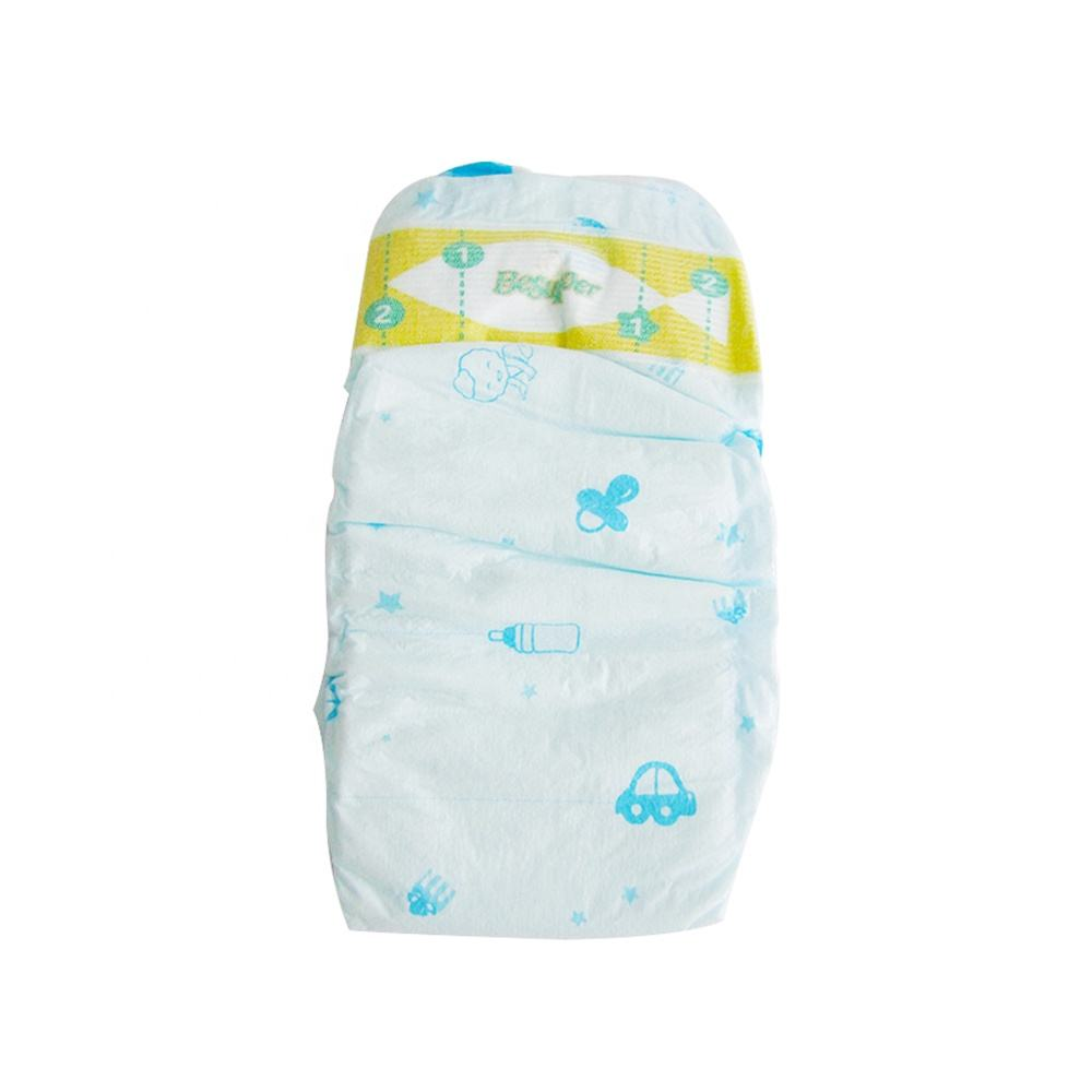 Besuper D0103 Top Care Favorite Love Companion Factory Direct Discount Baby Diaper For Ghana Supplier ChinaL80
