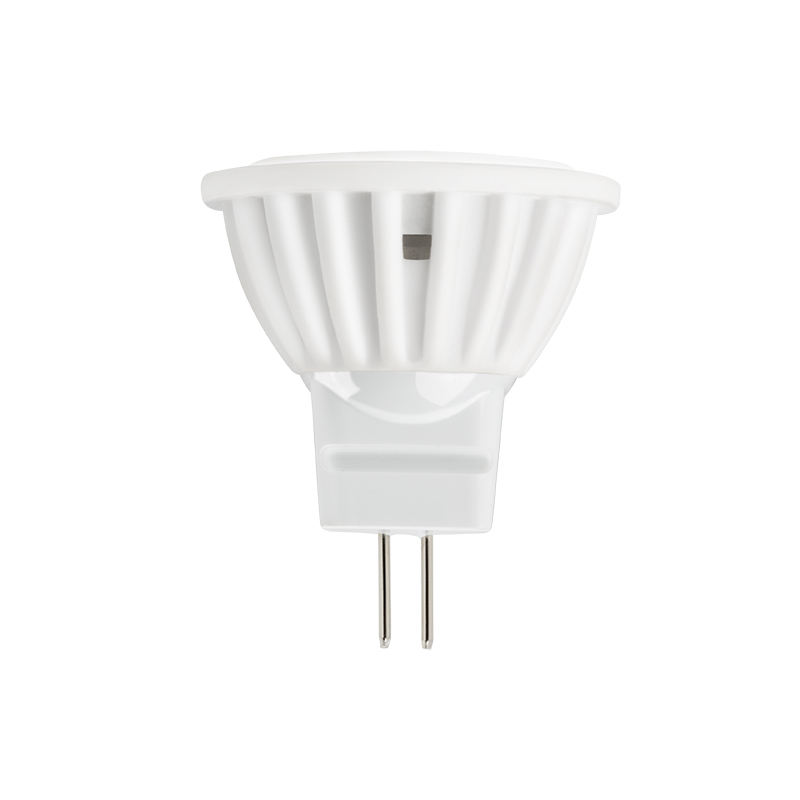12Vac/dc AC 110 볼트 AC 220 볼트 warm white 3000 천개 30 degree angle 4 와트 mr11 Gu10 led 빛 G4 mini led spot light