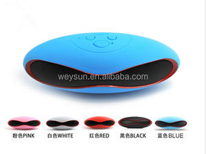 Portable Wireless Bluetooth Stereo Speakers For Iphone Samsung TV Laptop PC