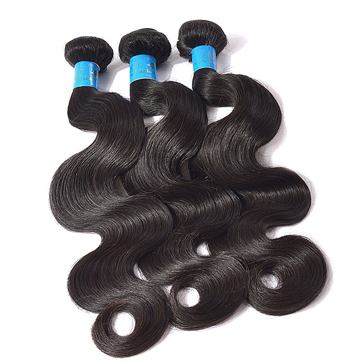 100% shedding free, no tangling pure brazilian remy 100 brazilian virgin human hair
