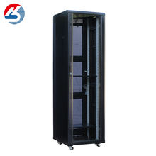Wholesale cheap server rack network cabinet15U-42U 19 inch computer equipment