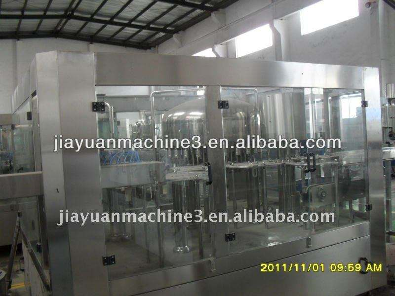 Fresh fruit juice manufacturing equipment