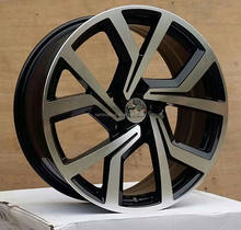 hot sale replica wheels for original car